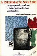 Informação no Rádio, livro, curtagora