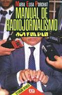 Manual de Rádiojornalismo Jovem Pan , livro, curtagora