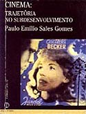 Cinema - Trajetória no Subdesenvolvimento, livro, curtagora