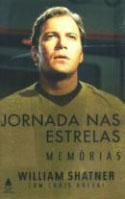Jornada nas Estrelas: Memórias, livro, curtagora