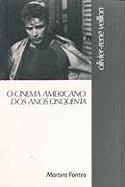 O Cinema Americano dos Anos Cinquenta, livro, curtagora