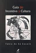 Guia do Incentivo à Cultura, livro, curtagora