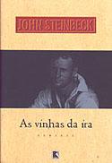 As Vinhas da Ira, livro, curtagora