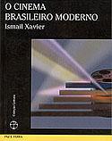 O Cinema Brasileiro Moderno, livro, curtagora