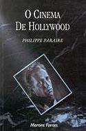 O Cinema de Hollywood, livro, curtagora