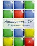 Almanaque da TV, livro, curtagora