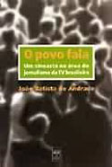 O Povo Fala - Um Cineasta na Área de Jornalismo da TV Brasileira, livro, curtagora
