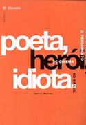 Poeta, Herói, Idiota - O Pensamento de Cinema no Brasil, livro, curtagora