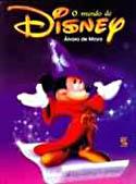 O Mundo Disney, livro, curtagora