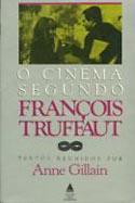 O Cinema Segundo Francois Truffaut, livro, curtagora