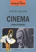 Cinema - O Mundo em Movimento, livro, curtagora