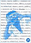 Glauber Rocha - Rocha que Voa, livro, curtagora