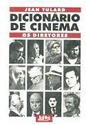 Dicionário de Cinema - Os Diretores, livro, curtagora