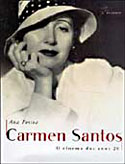 Carmen Santos - O Cinema dos Anos 20, livro, curtagora