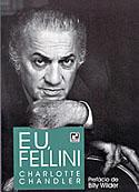 Eu, Fellini, livro, curtagora