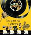 Era uma Vez o Cinema, livro, curtagora