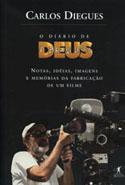 O Diário de Deus é Brasileiro, livro, curtagora
