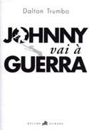 Johnny Vai à Guerra, livro, curtagora