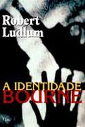 A Identidade Bourne, livro, curtagora