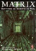 Matrix - Bem-Vindo ao Deserto do Real, livro, curtagora