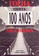 Folha Conta 100 Anos de Cinema, livro, curtagora