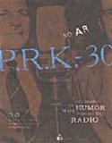 No Ar: PRK 30, livro, curtagora