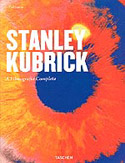 Stanley Kubrick - A Filmografia Completa, livro, curtagora