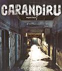 Carandiru - Registro Geral, livro, curtagora