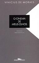 O Cinema de Meus Olhos, livro, curtagora