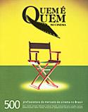 Quem é Quem no Cinema no Brasil, livro, curtagora