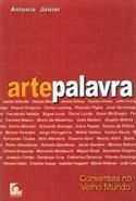 ArtePalavra - Conversas no Velho Mundo, livro, curtagora