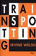 Trainspotting, livro, curtagora